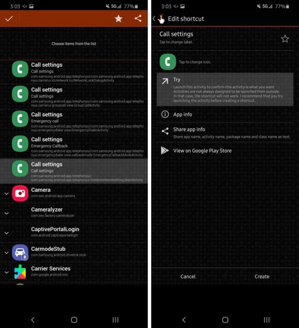 Comment changer la bande 5G sur votre mobile Samsung