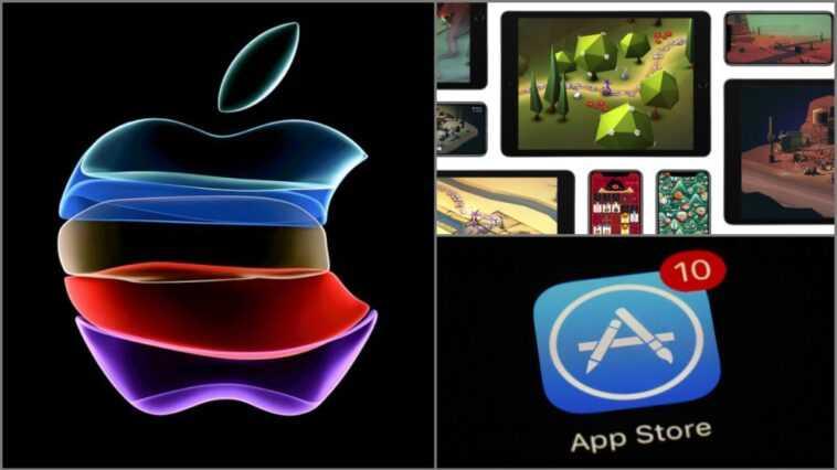La Formule Apple Dans Les Jeux Vidéo : Plus D'avantages