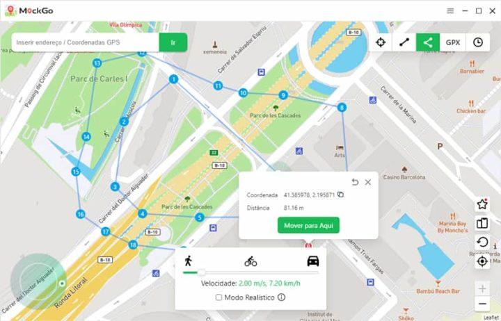 1633521069 912 Comment changer la position GPS de votre iPhone ou iDevice