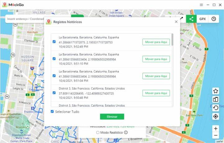 1633521070 880 Comment changer la position GPS de votre iPhone ou iDevice