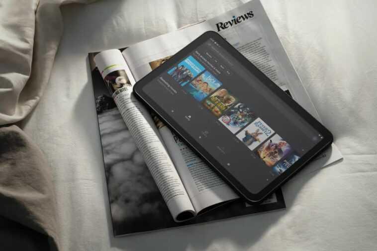 Hmd Global Dévoile Le Nokia T20, Une Tablette Android à