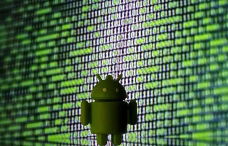 Le Nouveau Malware Cheval De Troie Android Est L'un Des