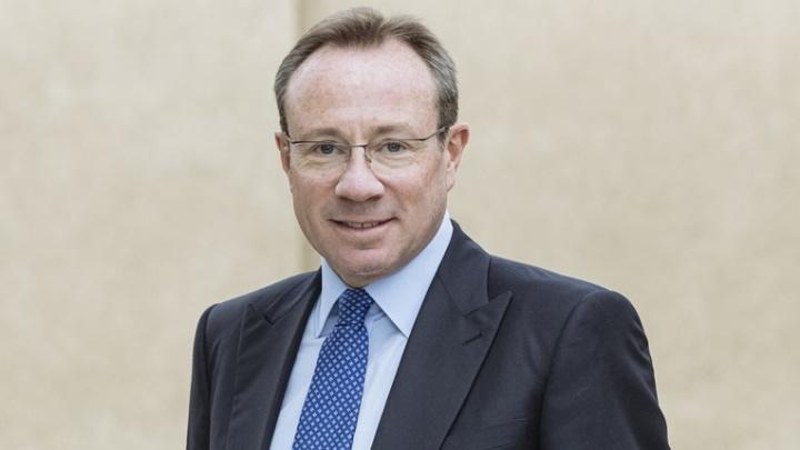 Philip Jansen, PDG de l'une des plus grandes sociétés de télécommunications du Royaume-Uni (BT)