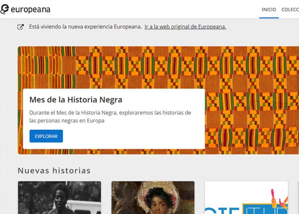 Europeana : vivez la nouvelle expérience du téléchargement de livres électroniques