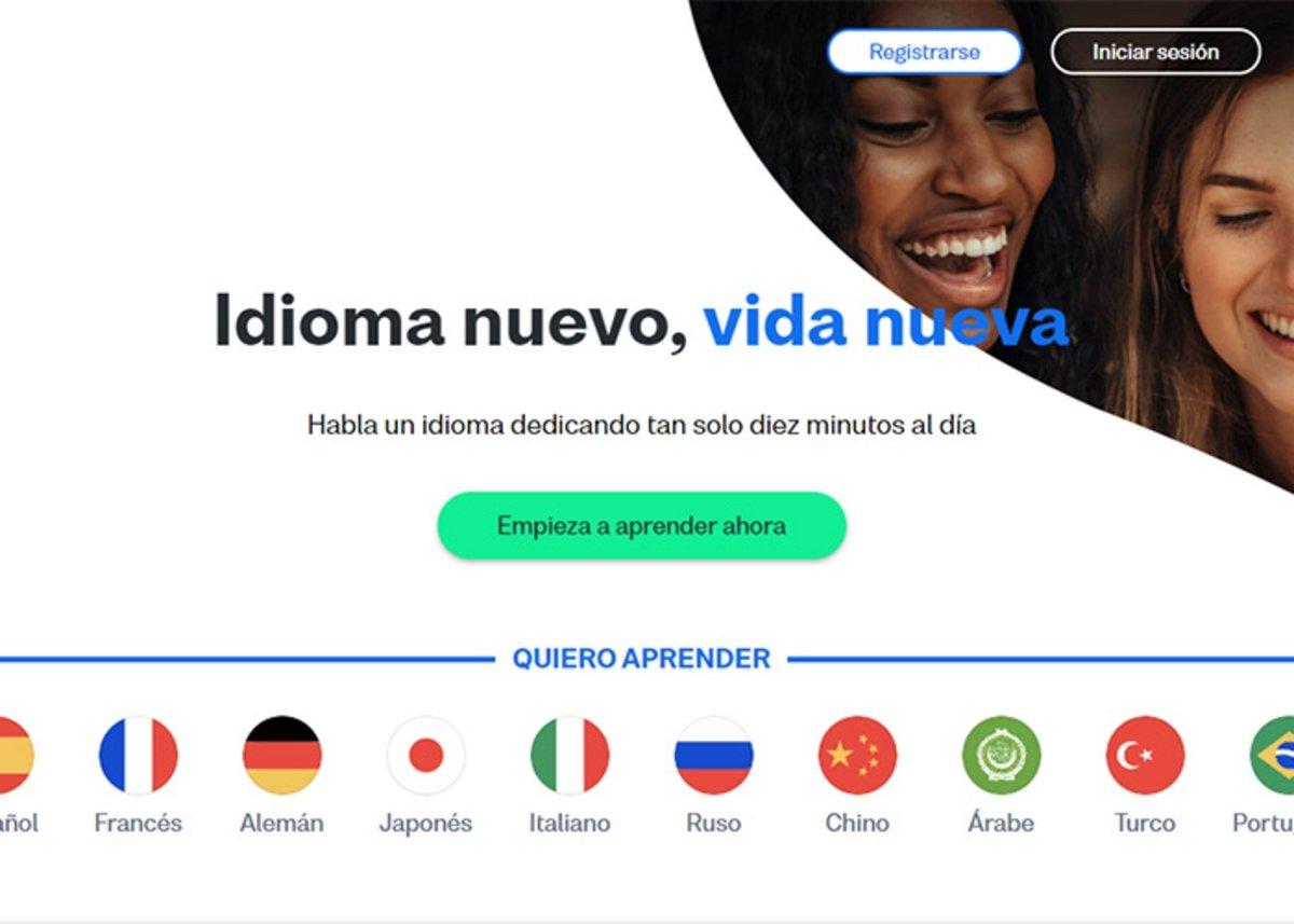 Pusu : Nouvelle langue, nouvelle vie