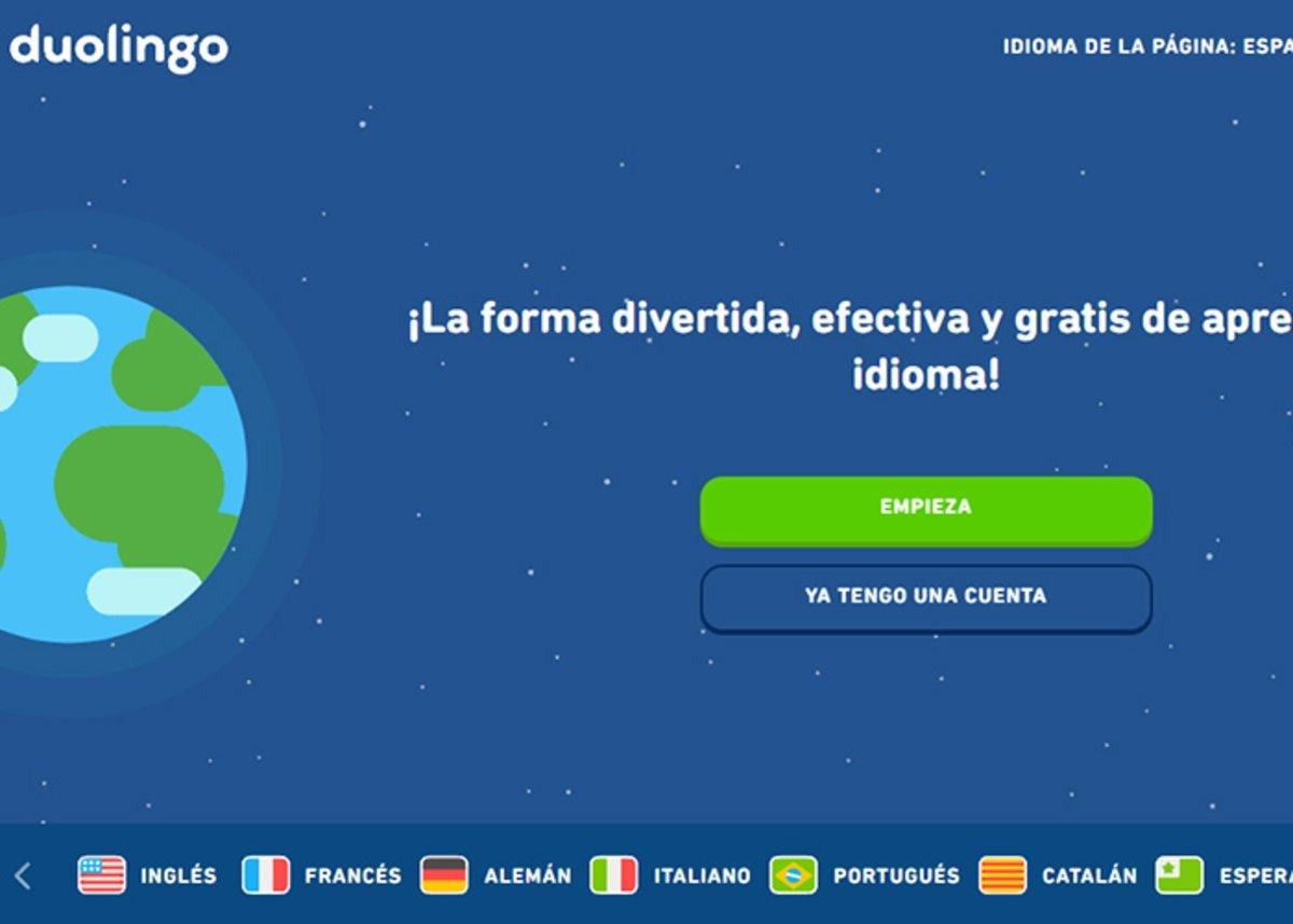 Deolingo : une façon amusante d'apprendre l'anglais gratuitement