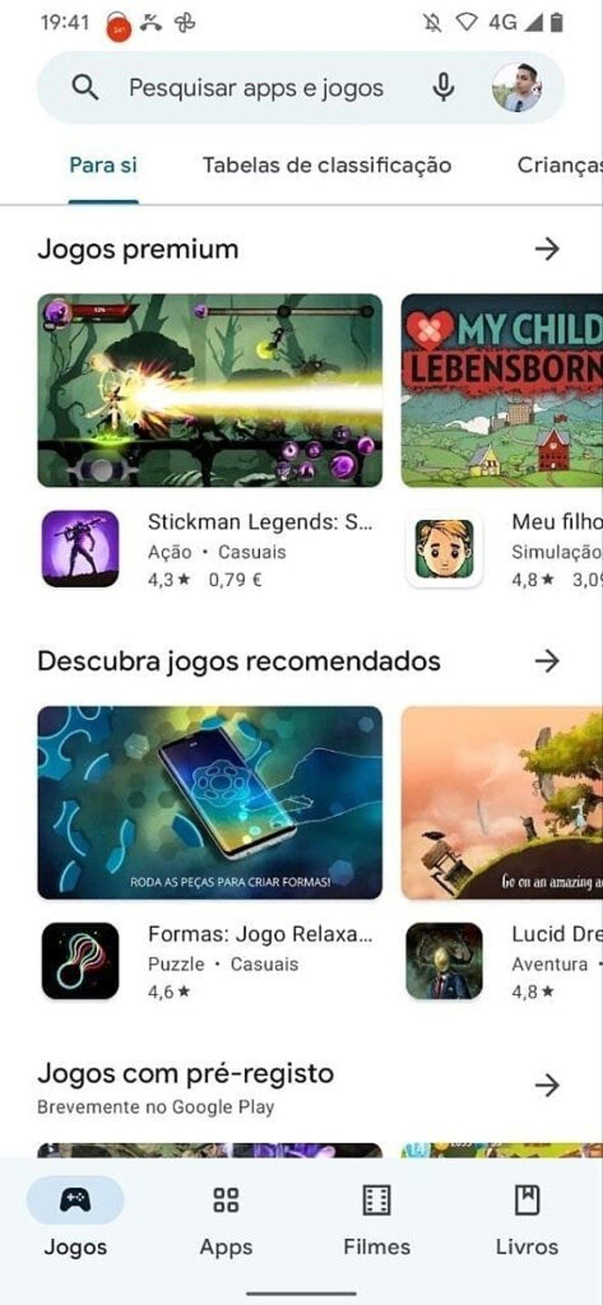 Google Play Store est mis à jour avec un nouveau design basé sur Material You