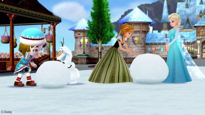 1633975585 407 Disney Magical World 2 Enchanted Edition arrive a temps pour