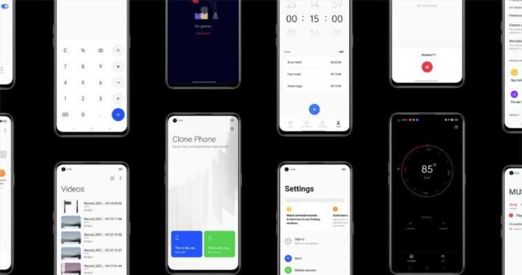 Realme Ui 3.0 Est Officiel: Toutes Les Nouvelles Qui Atteindront