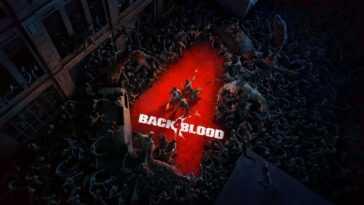 Comment Est Black 4 Blood, L'héritier Spirituel De Left 4