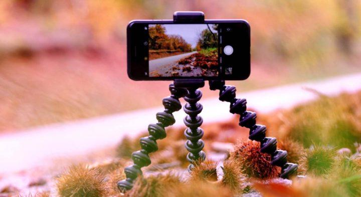 1634161349 133 FlexPod un trepied tres flexible pour votre smartphone