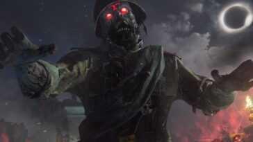 Call Of Duty: Vanguard Zombi Révélé, Un Mode Qui Amène