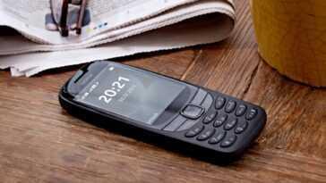 Le Nokia 6310 Est De Retour : Voici La Version