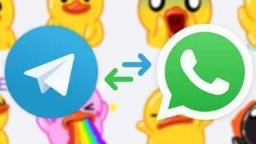 Grâce à Cette Application, Vous Pouvez Utiliser Des Stickers Telegram