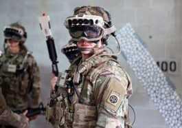 La Livraison Des Hololens De L'armée Américaine A été Repoussée