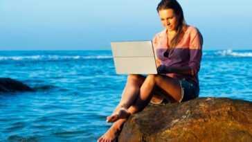 8 Sites Web Pour Trouver Un Emploi à Distance
