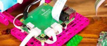 Le Nouveau Build Hat De Raspberry Pi Facilite L'intégration De