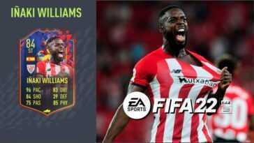 Fifa 22 : Iñaki Williams Record Breakers, Comment Terminer Le