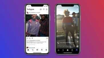 Instagram est mis à jour avec des nouvelles importantes: collaborations, publication depuis PC et plus