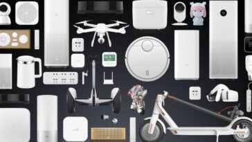 4 nouveaux produits Xiaomi à ne pas manquer