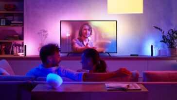 Philips Hue : Activer Les Scènes Dynamiques Voici Comment