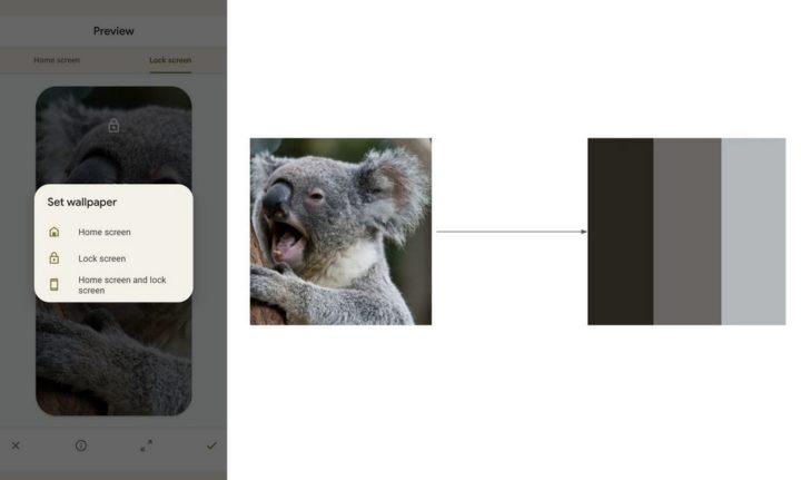 Android comment les images de fond decran peuvent menacer votre