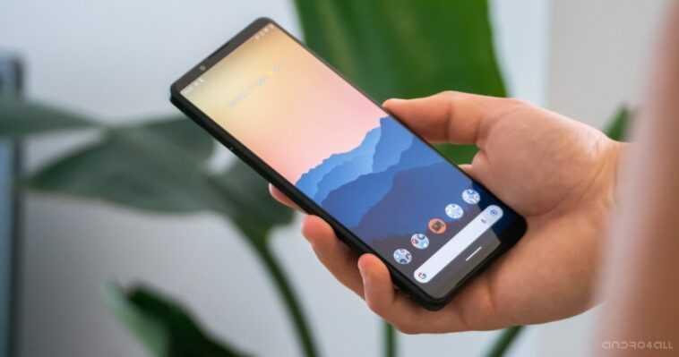 Contrairement à Android 11, Ios 15 Est Déjà Installé Sur
