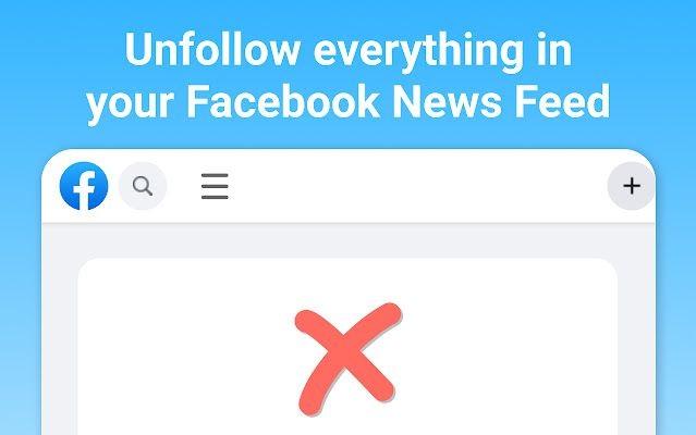 Facebook interdit un programmeur qui a cree un outil pour