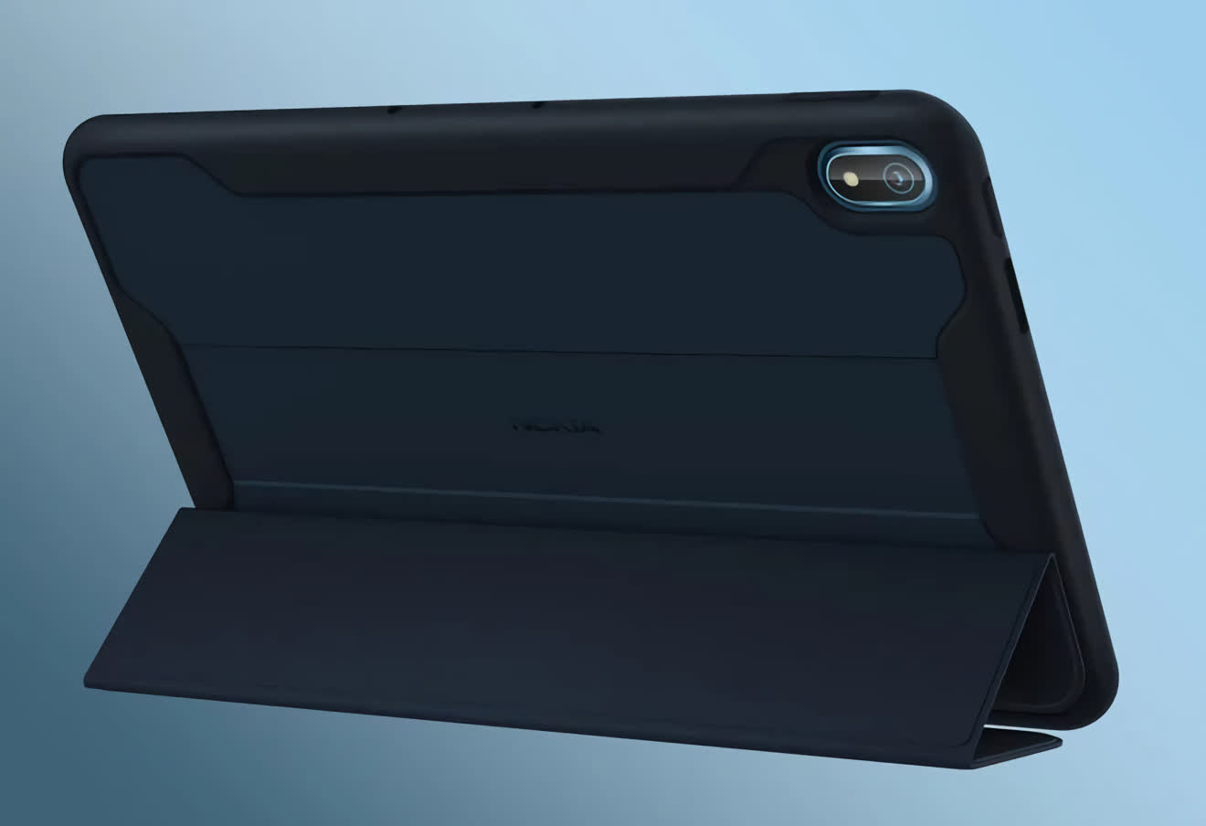 HMD Global devoile le Nokia T20 une tablette Android a