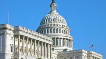 Le Congrès Propose Une Loi Pour Empêcher La Big Tech