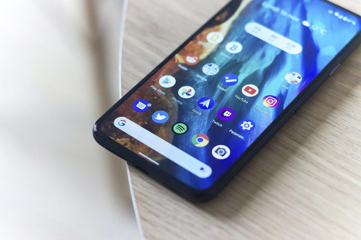 meilleures alternatives à WhatsApp pour Android 2021