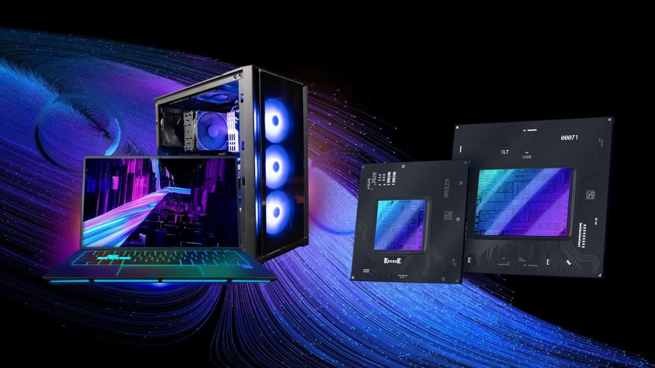 Les rumeurs suggerent que larc de bureau Intel retarde au