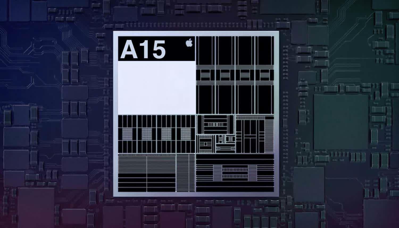 LiPhone SE de troisieme generation dApple ajoutera les SoC 5G