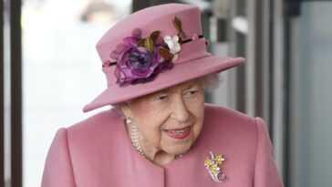 "Même La Reine Elizabeth En A Marre Des ""blablablabla"" Sur"