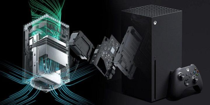 Microsoft envisage de permettre aux joueurs Xbox de reparer leurs