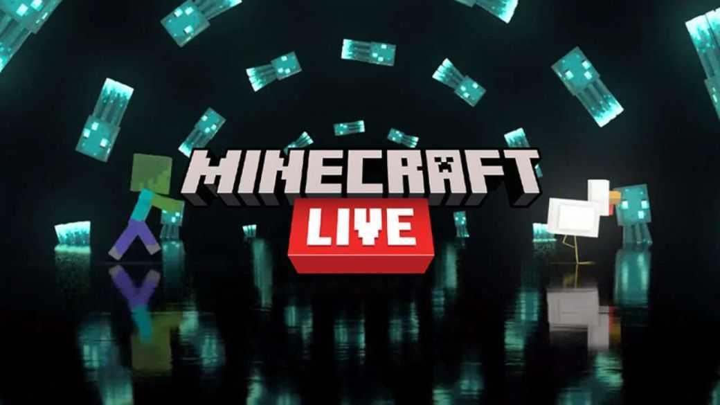 Minecraft Live 2021 : Date, Heure Et Comment Regarder L'événement