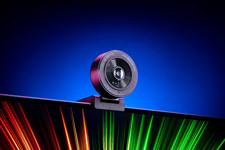 Le nouvel appareil photo Razer Kiyo X