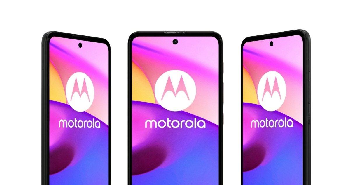 Motorola Moto E40 - Plus de fonctionnalités dévoilées