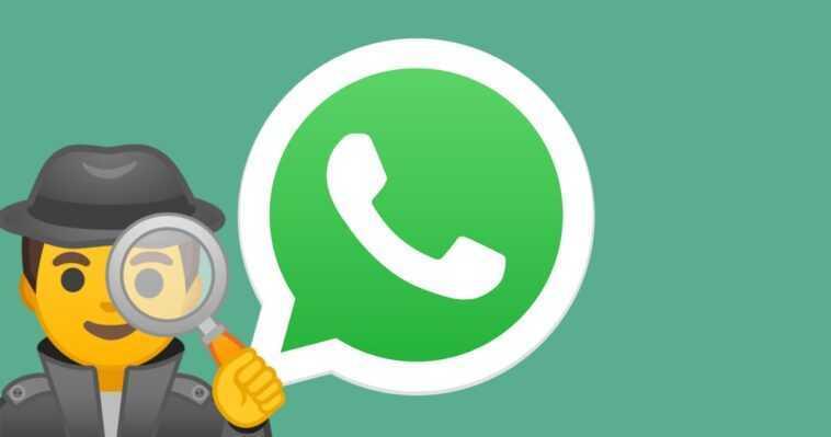 Whatsapp Va Vous Permettre De Vous Débarrasser Des Curieux Avec